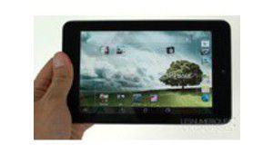 Trois lecteurs testent l'Asus HD7: lecture vidéo et autres questions