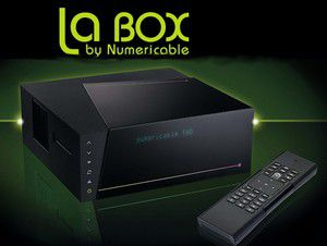 Labox numericable