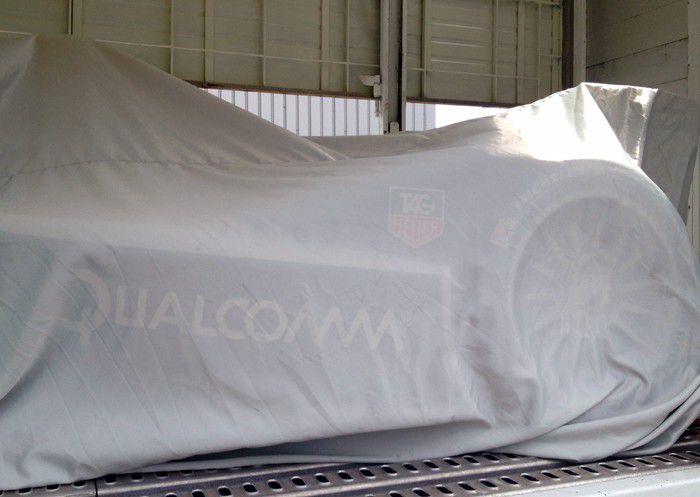 Qualcomm Formula E FIA