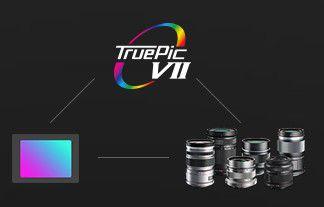 TruePic VII
