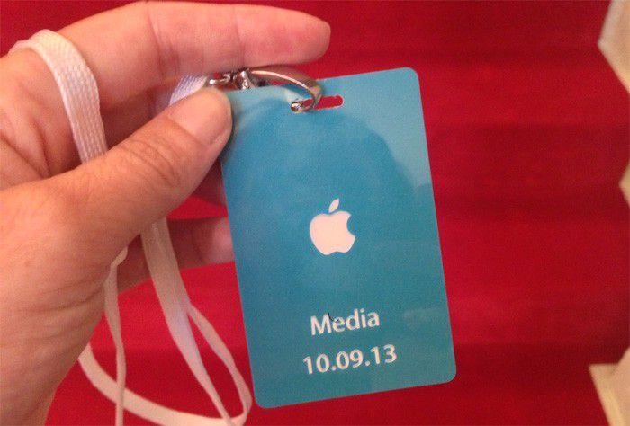 Badge iphone 5s