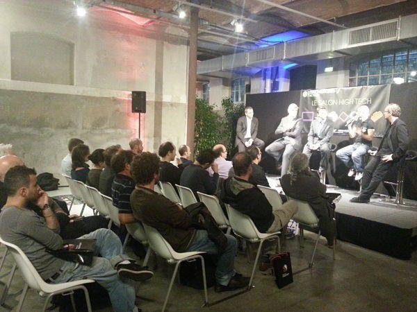 Factory 2012 tablerondeTV opt