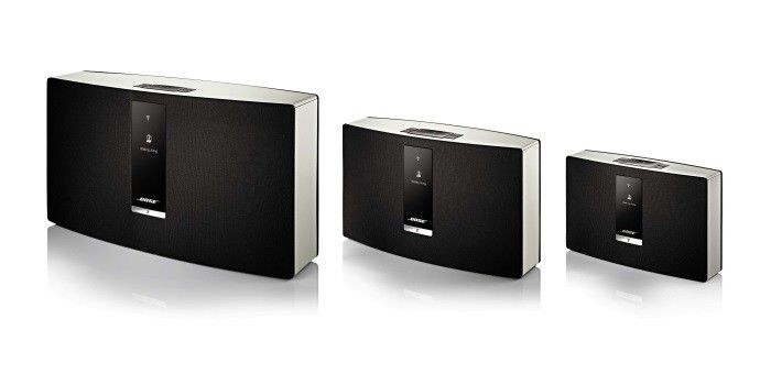 Bose SoundTouch Wi Fi music systems