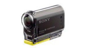 La nouvelle ActionCam HDR-AS30V de Sony arrive, à partir de 266 €