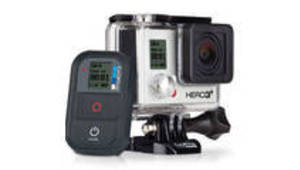 La GoPro Hero 3+ Black Edition arrive à 449 €