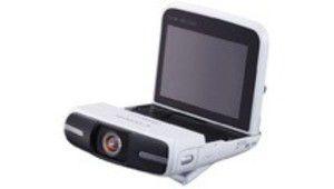 Canon lance le Legria Mini : le renouveau du caméscope