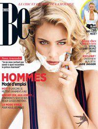 Be magazine