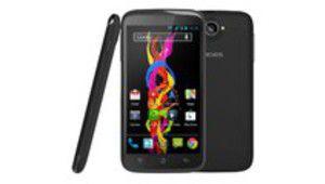 Archos Titanium : une gamme de smartphones Android à partir de 99€
