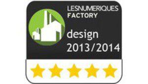 Récompenses Factory 2013 : design pour LG, innovation pour Lenovo