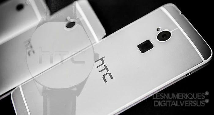 Rumeur montre connectée Android de HTC