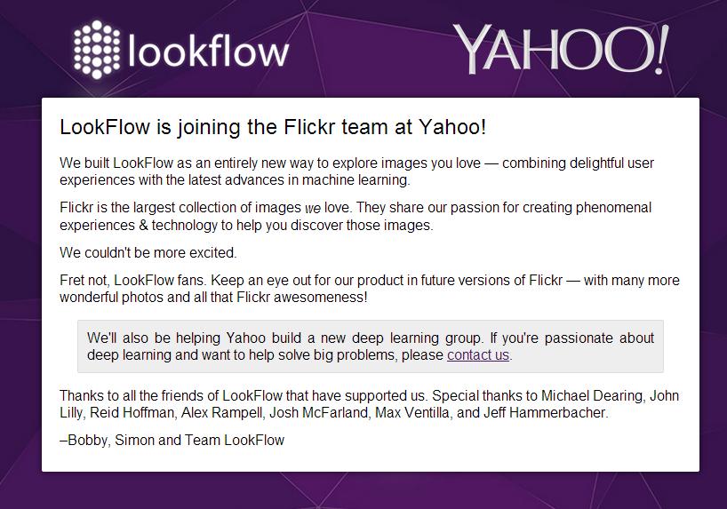 Yahookflow
