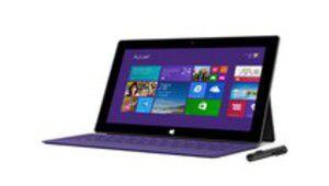 Microsoft Surface Pro 2 : 7 heures d'autonomie