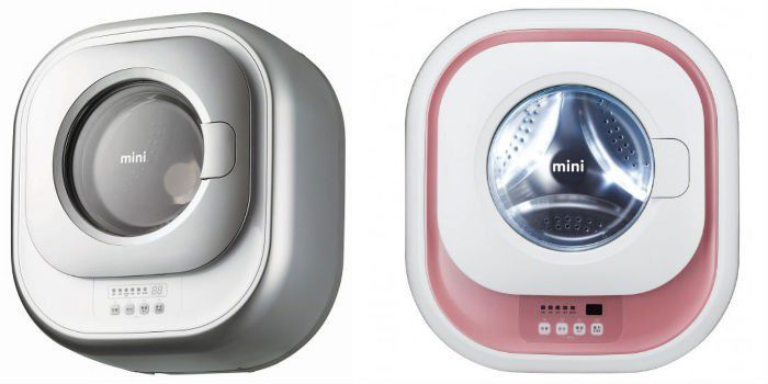 Daewoo mini pink