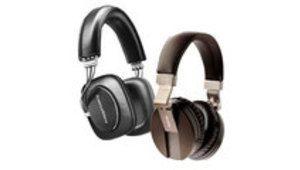 Tests : casques audio B&W P7 et Focal Spirit Classic