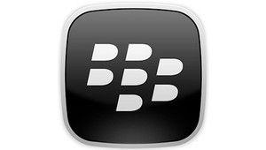 BlackBerry n'est plus à vendre