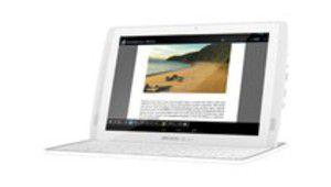 Archos présente sa 101 XS 2, une nouvelle tablette avec clavier