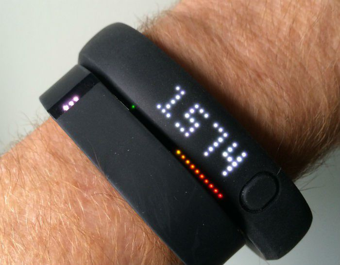 Nike et FitbitNums