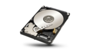 Seagate présente un disque dur 2 To de 9,5 mm d'épaisseur