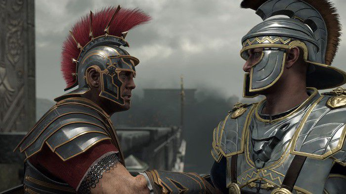 Ryse Crytek Cinematic July2013