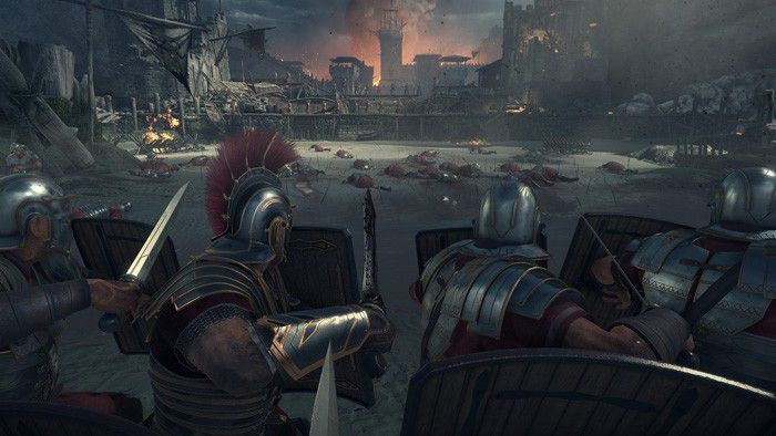 Ryse Crytek Dover11 SP June2013