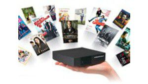 LA BOX Videofutur : télévision et cinéma réunis