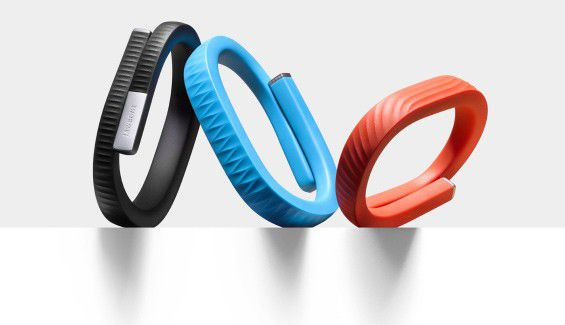 Jawbone Up24Nums