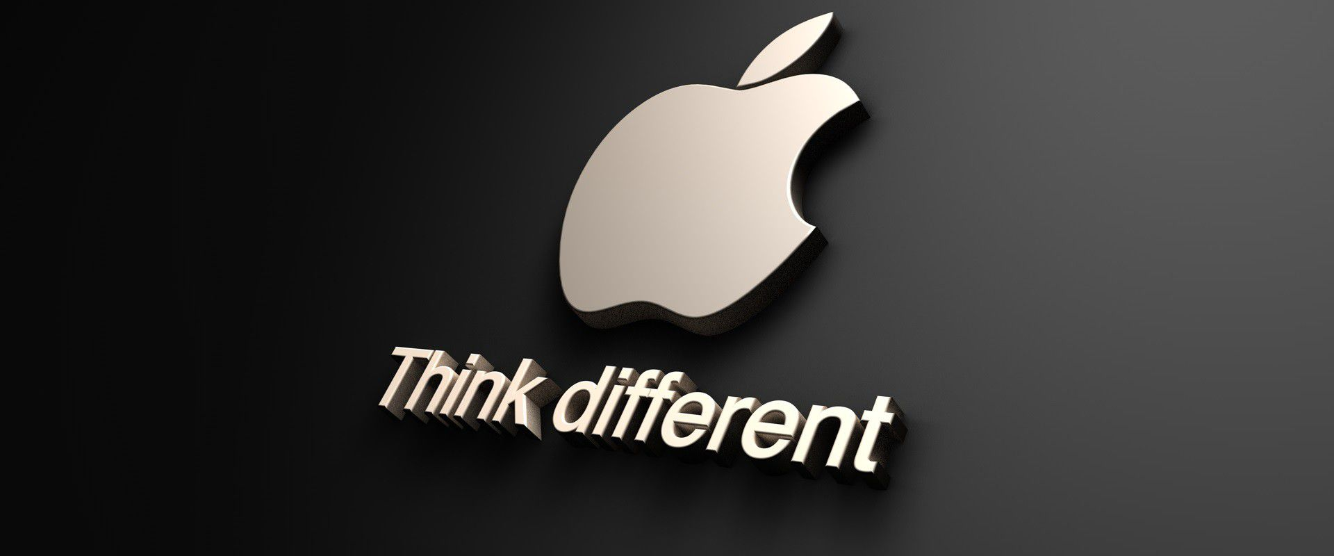 Apple side
