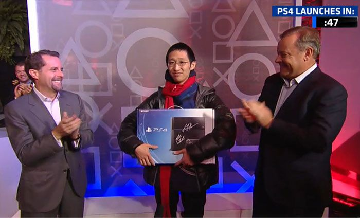 PS4 Launch 700px