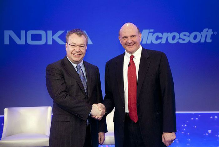Le rachat de Nokia par Microsoft est entériné par les actionnaires