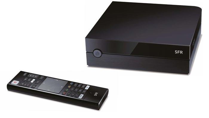 sfr lance une box google tv pour les non ligibles la tv par adsl. Black Bedroom Furniture Sets. Home Design Ideas