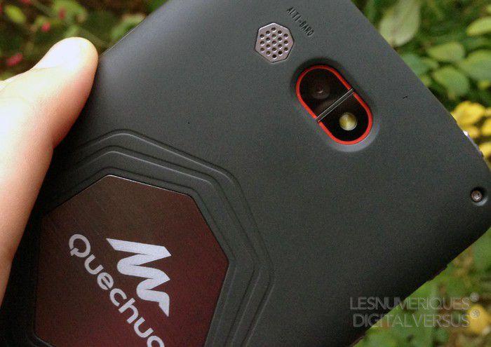Decathlon Quechua Phone 5