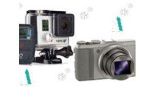 [MAJ] Noël en avance : Sony HX50 et GoPro Hero3 Black Edition à 249 €