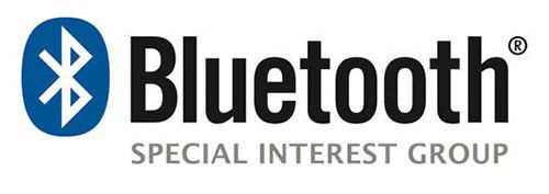 Logo Bluetooth SIG
