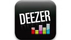 Voyages-sncf et Deezer s'associent pour des trajets musicaux