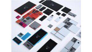 Du nouveau sur le projet Ara de Motorola