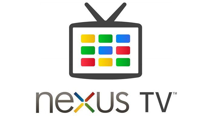 Google Tv Nexus