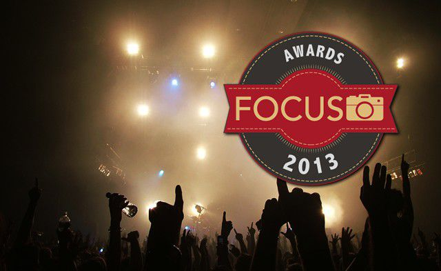 awards focus 2013