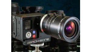 BackBone transforme la GoPro en caméra 4K à objectifs interchangeables