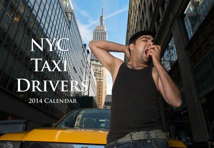NYX taxi