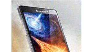 CES 2014 : Lenovo présente le Vibe Z