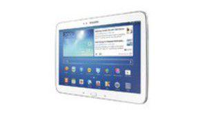 Les caractéristiques du Galaxy Tab Pro 10.1 aperçues dans un benchmark