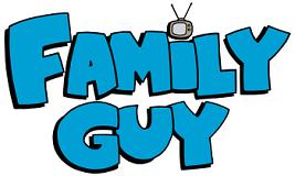 500px Family Guy Logo svg