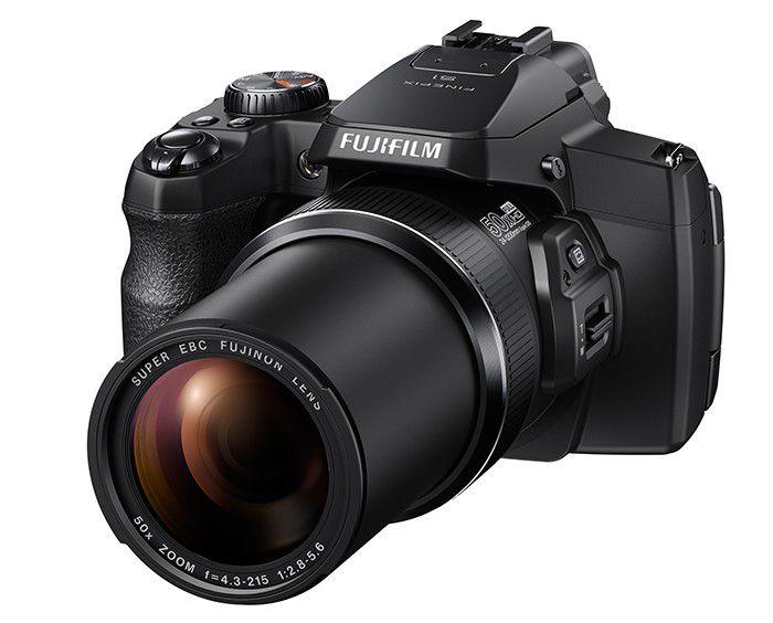 Fujifilm S1
