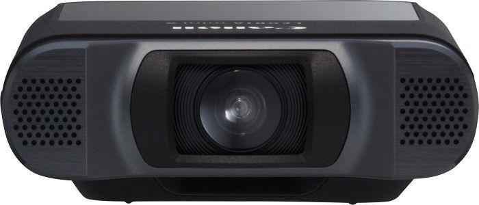 Canon Legria Mini X face
