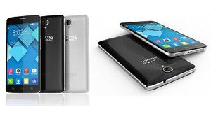 CES : Alcatel OneTouch annonce l'Idol X+