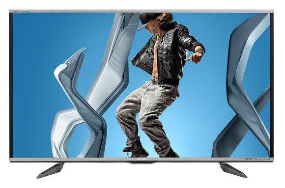 Sharp TV CES 2014