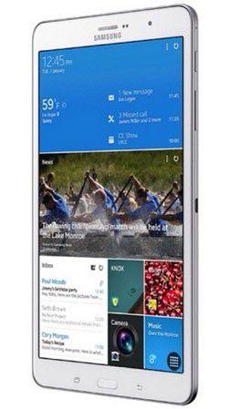 Samsung pro 8