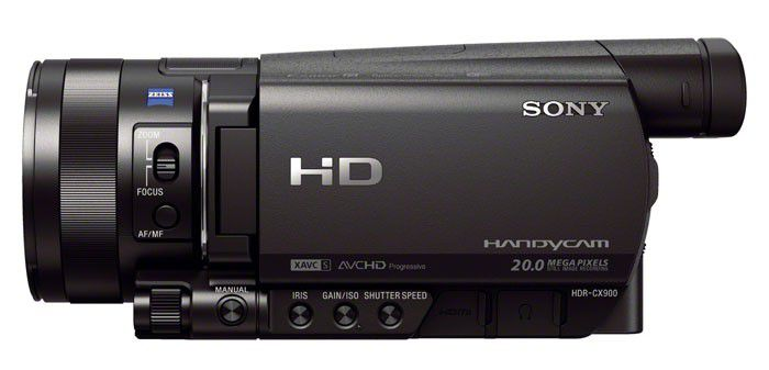CX900E side