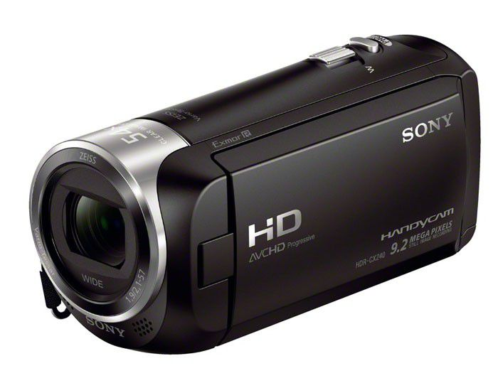Sony CX240
