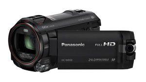 CES : le Panasonic W850 avec double-caméra